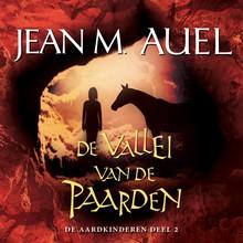 Jean M. Auel De vallei van de paarden - De aardkinderen deel 2