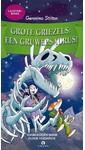 Geronimo Stilton Grote Griezels: een Gruwelsaurus!