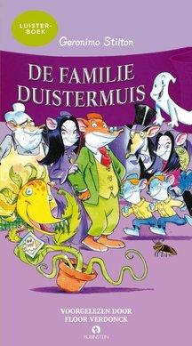 Geronimo Stilton De familie Duistermuis