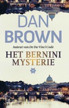 Dan Brown Het Bernini Mysterie - Angels & Demons