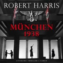 Robert Harris München 1938
