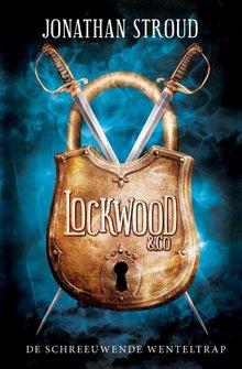 Jonathan Stroud De schreeuwende wenteltrap - Lockwood en Co Deel 1