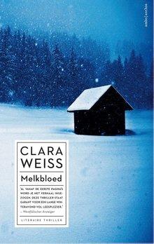 Clara Weiss Melkbloed