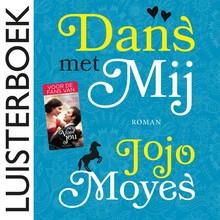 Jojo Moyes Dans met mij
