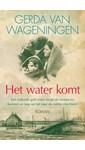 Gerda van Wageningen Het water komt