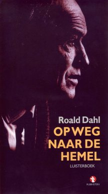 Roald Dahl Op weg naar de hemel