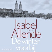 Isabel Allende De winter voorbij