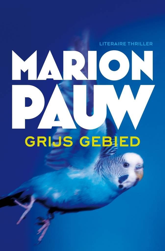 Afbeeldingsresultaat voor grijs gebied marion pauw