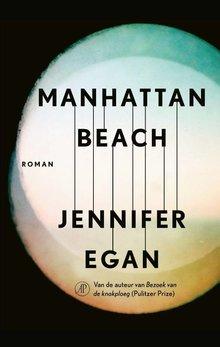 Jennifer Egan Manhattan Beach