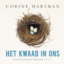 Corine Hartman Het kwaad in ons
