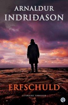 Arnaldur Indridason Erfschuld