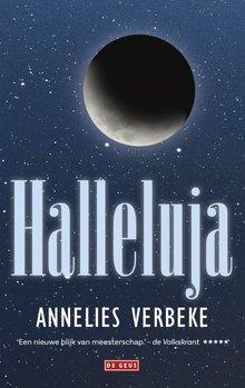 Annelies Verbeke Halleluja