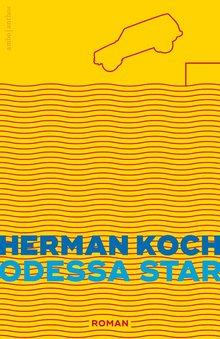 Herman Koch Odessa Star