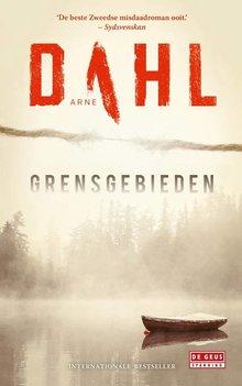 Arne Dahl Grensgebieden