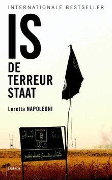 Loretta Napoleoni IS - De terreurstaat