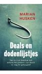 Marian Husken Deals en dodenlijstjes