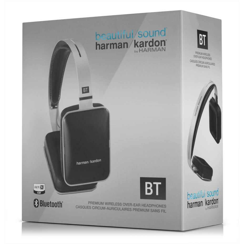 49b871108a7 Harman Kardon BT | Evointee
