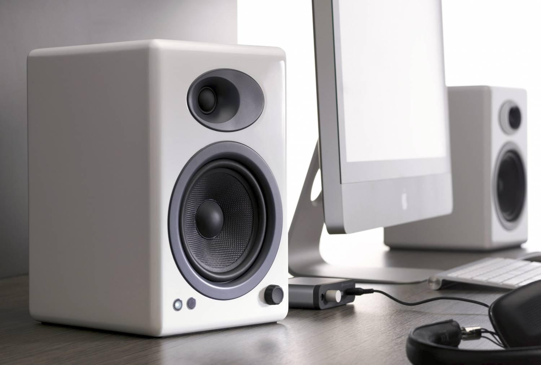 Audioengine 5+