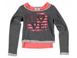 Salty Dog meisjes sweater