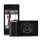 3 в 1 iCam черный чехол для iPhone 4/4s