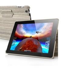 Эко деревянный чехол для iPad 2, 3, 4