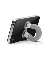 Магнит присоска держатель подставка iPhone 4, 4s и iPod Touch 4