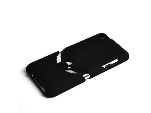 Стильный пластиковый чехол крышка для iPod Touch 4
