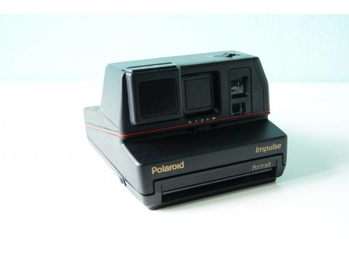 Фотоаппарат Polaroid Impulse Portrait