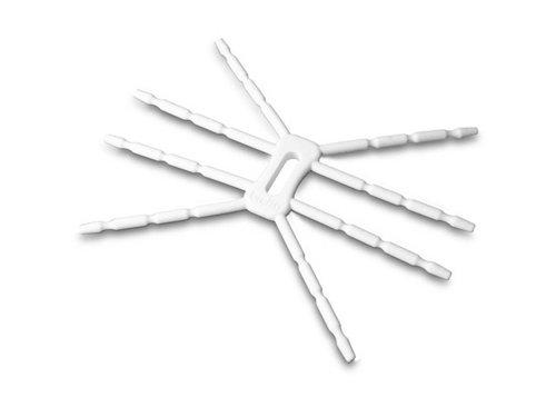 Spider Dock подставка держатель для iPhone 4,4 Белая