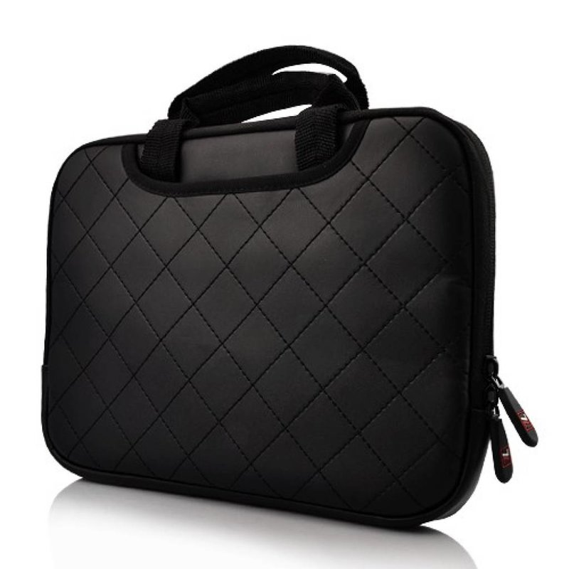 Кожаная сумка чехол для iPad 2, 3, 4