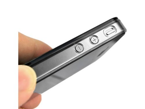 Дизайнерская задняя крышка чехол для iPhone 4, 4s