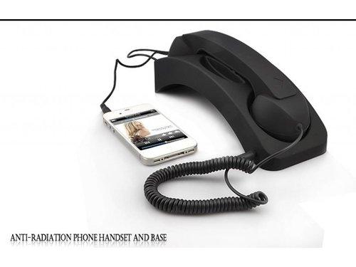 Антирадиационная телефонная база платформа для iPhone Samsung