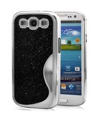Задняя крышка со стразами Galaxy S3
