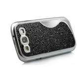 Стильный чехол задняя крышка с блестками для Samsung Galaxy S3 i9300
