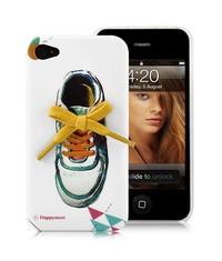 Чехол Happymori для iPhone 4/4S