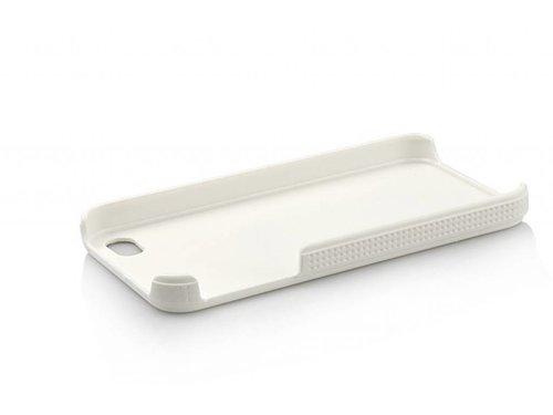 Оригинальная защитная крышка Усы и очки для iPhone 4/4s