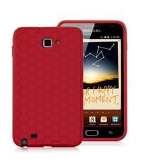 Чехол TPU для Samsung Galaxy Note i9220