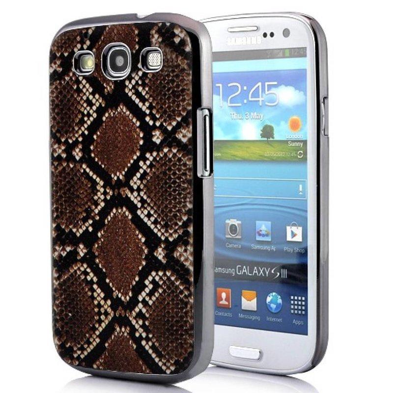 Задняя крышка Змея для Galaxy S 3