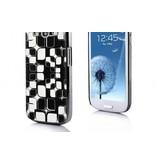 Стильная задняя крышка для Samsung Galaxy S3 i9300
