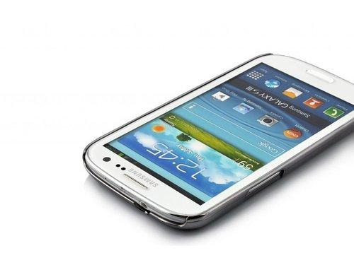 Стильная задняя крышка Череп для Samsung S 3 i9300