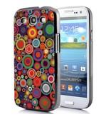 Стильная задняя крышка Кислота для Samsung S 3 i9300