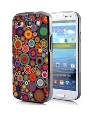 Задняя крышка Кислота для Galaxy S 3
