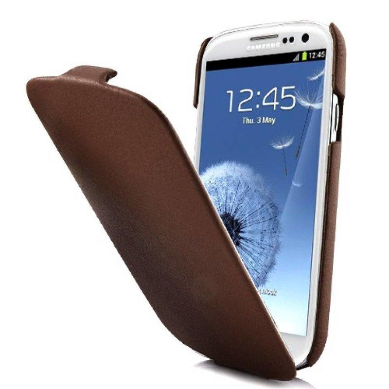 Чехол книжка для Samsung Galaxy S 3 i9300
