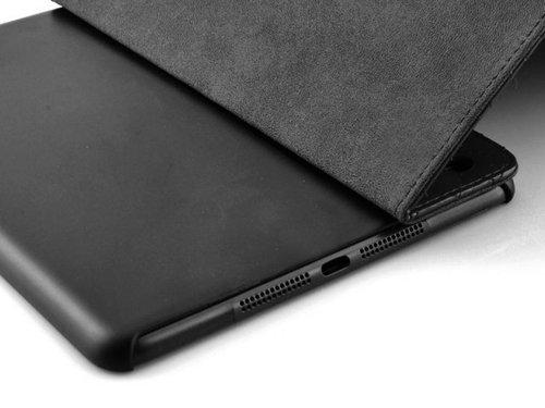Чехол книжка с функцией подставки на магнитной застежке для iPad Mini