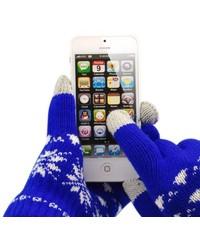 Сенсорные перчатки iPhone, iPad, Galaxy