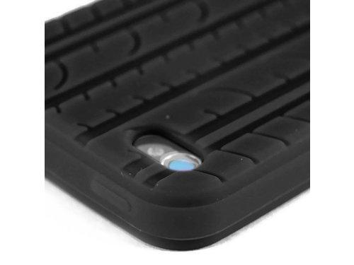 Силиконовый чехол шина против скольжения для iPhone 4/4s