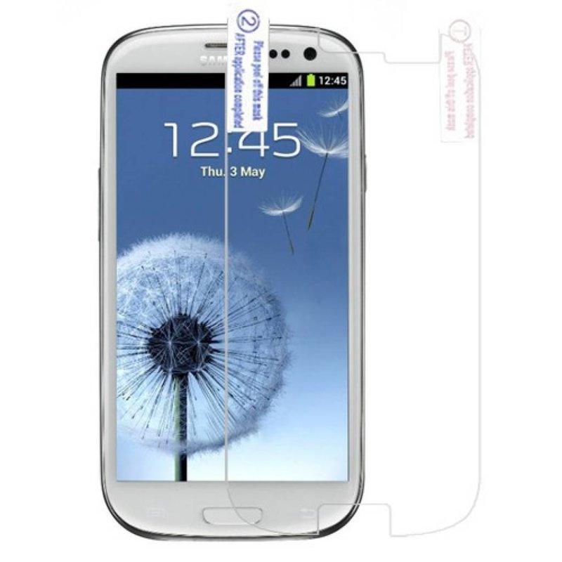 Защитная пленка Samsung Galaxy S3 i9300