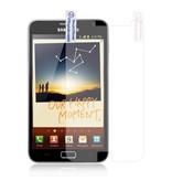 Защитная пленка на экран для Samsung Galaxy Note i9220