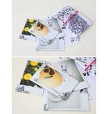Картридж пленка Fujifilm Instax Mini Орнамент 10 фото