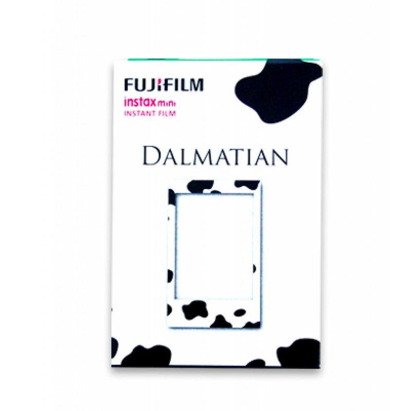 Пленка Fujifilm Instax Далматинец 10 фото